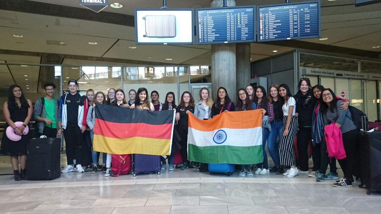 12th Indo-German Exchange Programme 2018